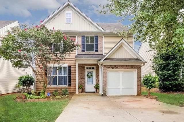354 Cool Weather Drive, Lawrenceville, GA 30045 (MLS #6945991) :: North Atlanta Home Team