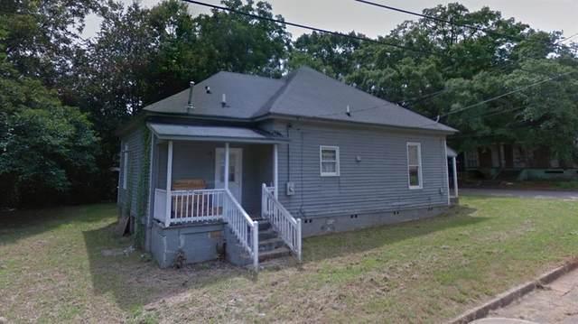 16 Cascade Avenue, Griffin, GA 30223 (MLS #6946001) :: Atlanta Communities Real Estate Brokerage