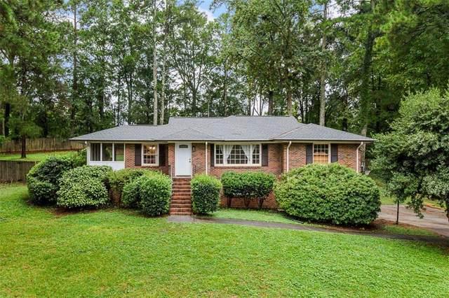 3235 Lamar Circle SE, Smyrna, GA 30082 (MLS #6946010) :: Path & Post Real Estate
