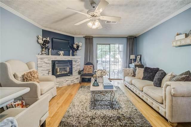 970 Sidney Marcus Boulevard NE #2212, Atlanta, GA 30324 (MLS #6946018) :: Good Living Real Estate