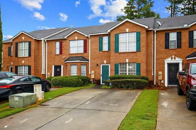 3164 Kingswood Glen, Decatur, GA 30034 (MLS #6946024) :: RE/MAX Prestige