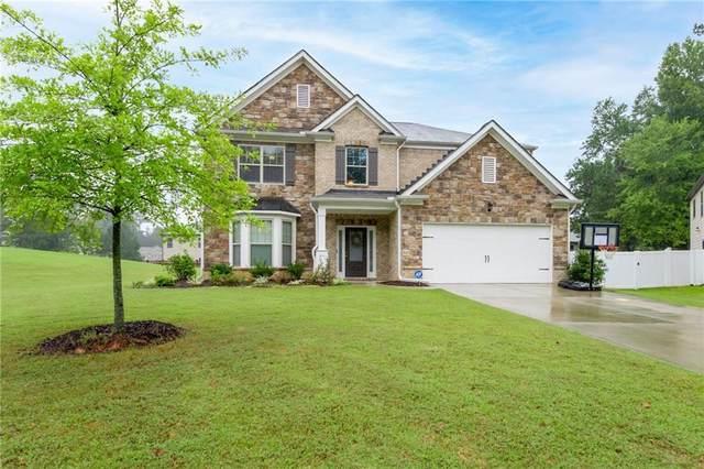 5203 Walnut Forest Lane, Powder Springs, GA 30127 (MLS #6946028) :: 515 Life Real Estate Company