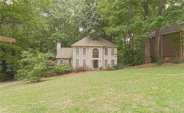 2090 Breconridge Drive SW, Marietta, GA 30064 (MLS #6946037) :: North Atlanta Home Team