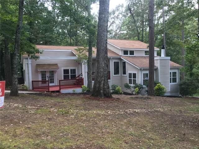 6716 Knollwood Circle, Douglasville, GA 30135 (MLS #6946040) :: Evolve Property Group