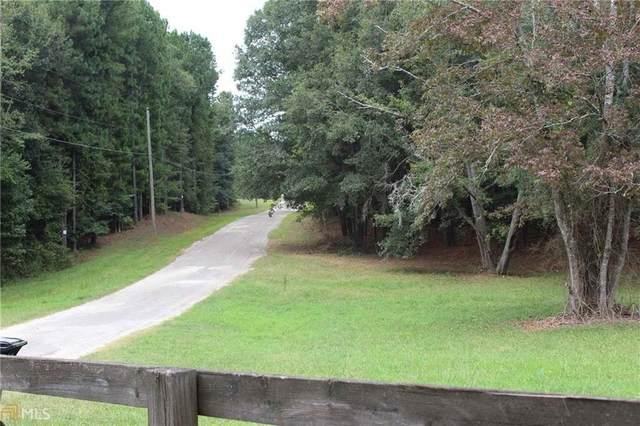 0 Blackberry Cove Drive, Monroe, GA 30656 (MLS #6946043) :: RE/MAX Prestige