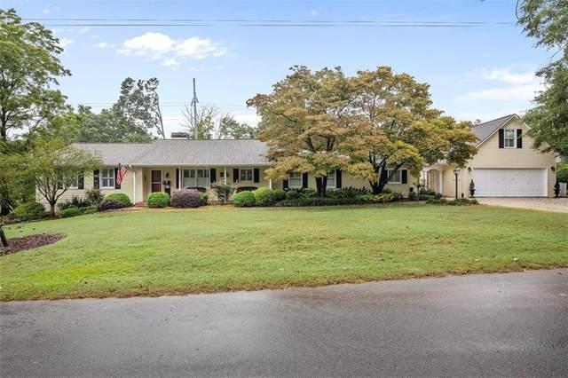 1106 Piedmont Way, Gainesville, GA 30501 (MLS #6946048) :: North Atlanta Home Team