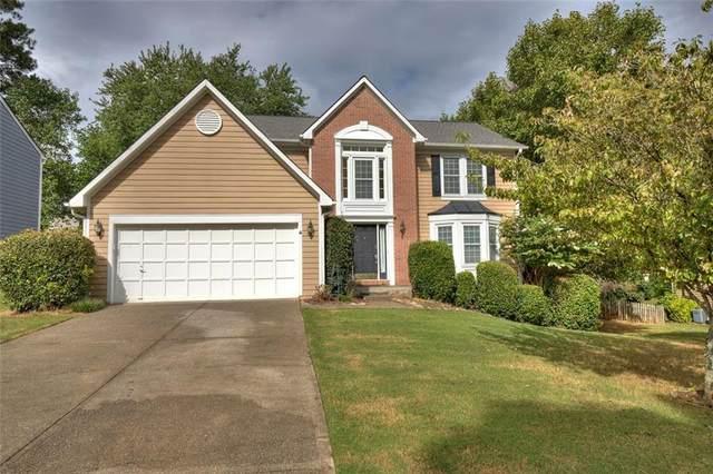 4265 Glenlake Drive NW, Kennesaw, GA 30144 (MLS #6946052) :: RE/MAX Paramount Properties
