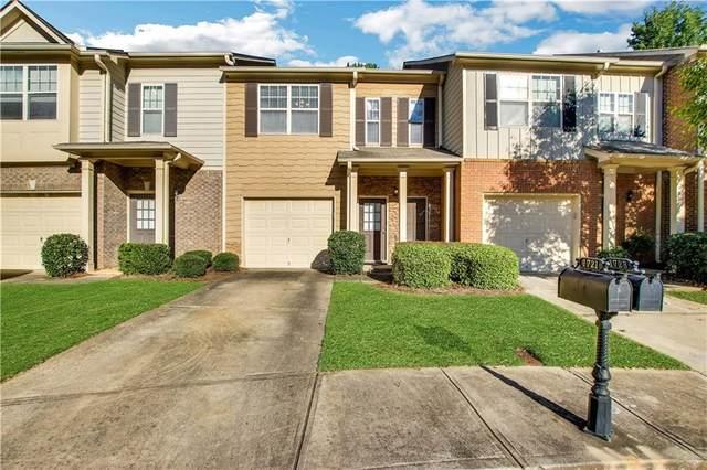 1721 Hedgestone Court NW, Kennesaw, GA 30152 (MLS #6946065) :: North Atlanta Home Team