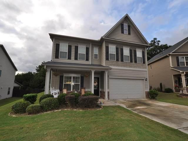 160 Stonewood Creek Court, Dallas, GA 30132 (MLS #6946070) :: Evolve Property Group