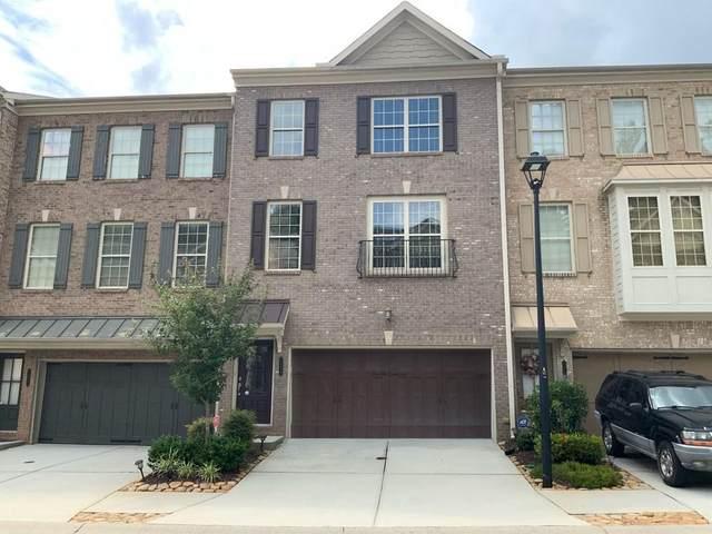 1824 Morning Star Lane, Tucker, GA 30084 (MLS #6946088) :: North Atlanta Home Team