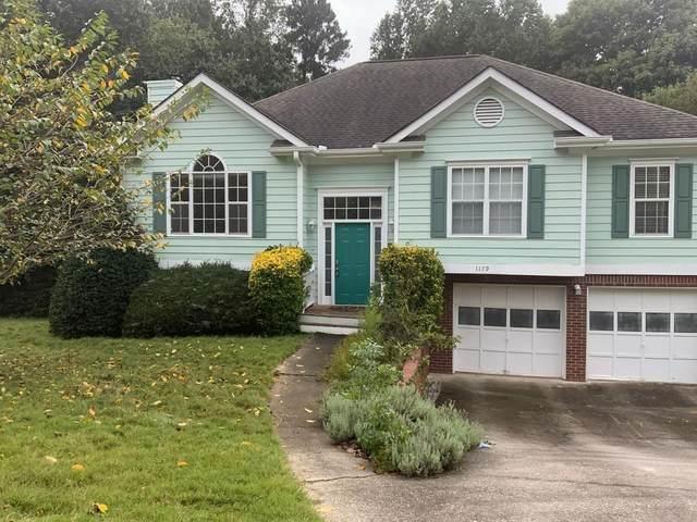 1179 Jonquil Way, Douglasville, GA 30134 (MLS #6946091) :: Evolve Property Group