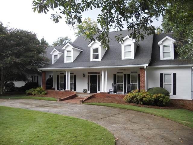 4241 Horder Court, Snellville, GA 30039 (MLS #6946102) :: Path & Post Real Estate