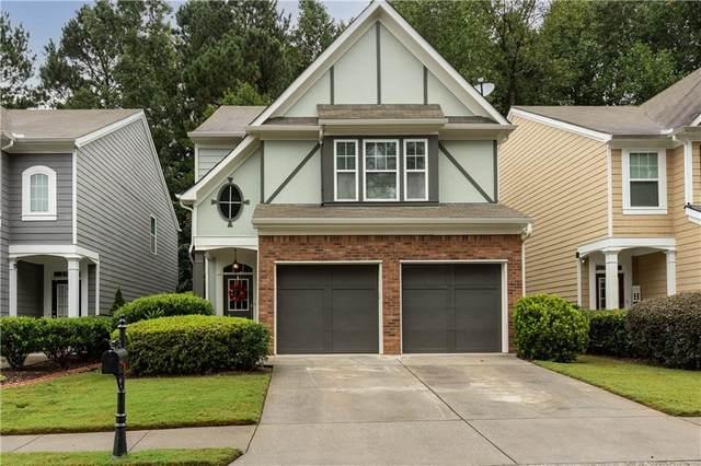 3968 Abernathy Farm Way, Acworth, GA 30101 (MLS #6946113) :: North Atlanta Home Team