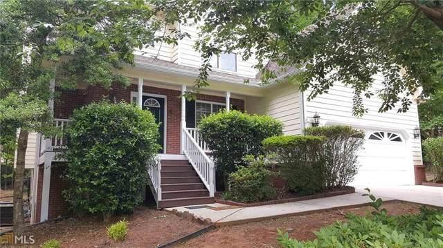 349 Grove Hill Drive, Stockbridge, GA 30281 (MLS #6946119) :: Maximum One Partners