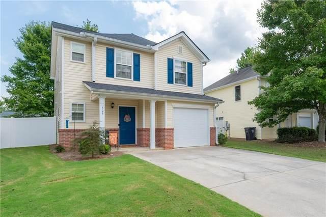 505 Sautee Place, Canton, GA 30114 (MLS #6946122) :: North Atlanta Home Team