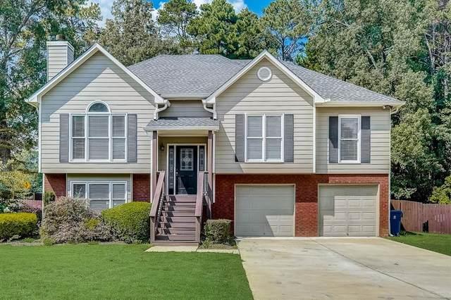 3526 Wellsley Drive, Powder Springs, GA 30127 (MLS #6946127) :: Path & Post Real Estate