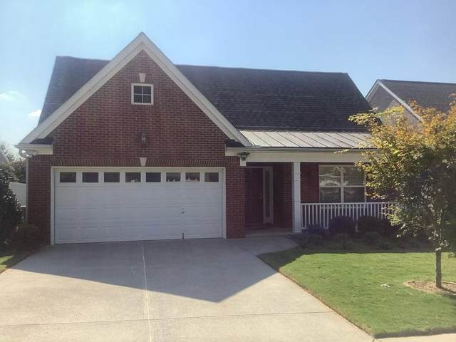 436 Bellbrook Lane, Lawrenceville, GA 30045 (MLS #6946143) :: Path & Post Real Estate