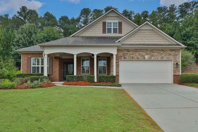 1055 Chelsey Way, Roswell, GA 30075 (MLS #6946166) :: North Atlanta Home Team