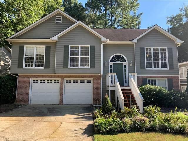 191 Whisperwood Lane NW, Marietta, GA 30064 (MLS #6946167) :: Kennesaw Life Real Estate