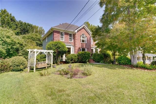 416 Wood Branch Street, Woodstock, GA 30188 (MLS #6946168) :: Path & Post Real Estate