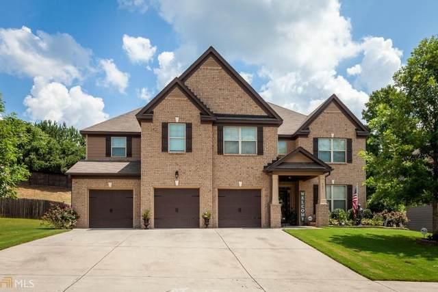 3071 Canyon Glen Way, Dacula, GA 30019 (MLS #6946170) :: North Atlanta Home Team
