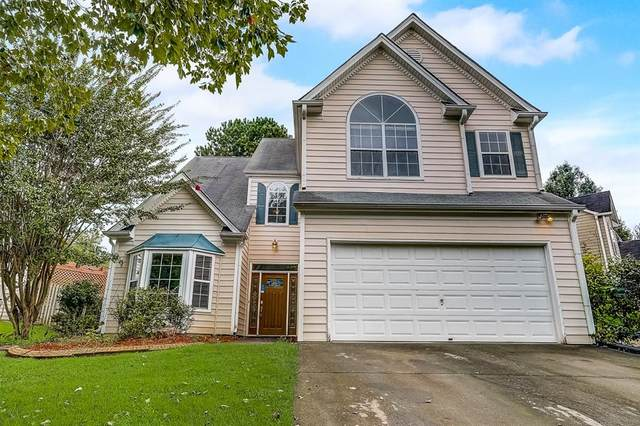 240 Colony Center Drive, Woodstock, GA 30188 (MLS #6946171) :: 515 Life Real Estate Company