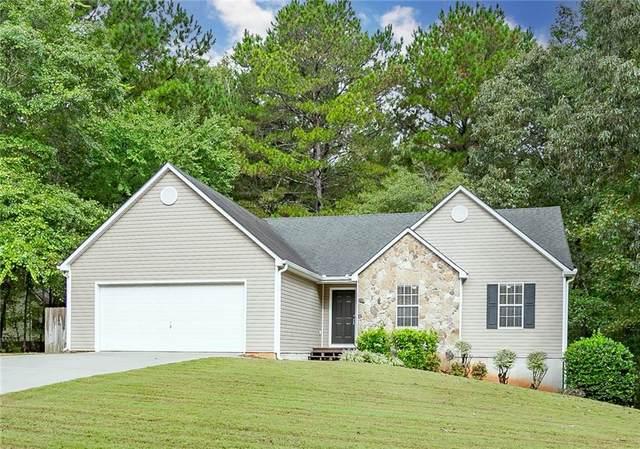 2229 Lakeside Drive, Monroe, GA 30655 (MLS #6946177) :: Path & Post Real Estate
