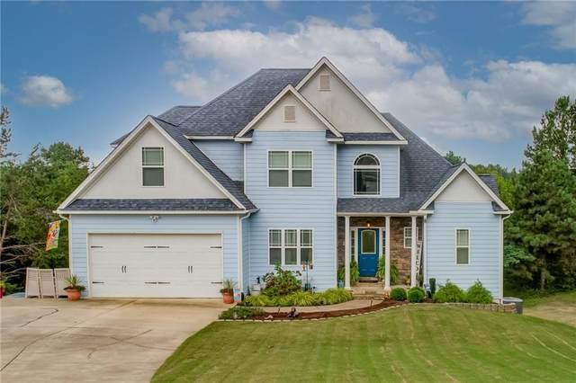 241 Arbor Drive, Rockmart, GA 30153 (MLS #6946189) :: Path & Post Real Estate