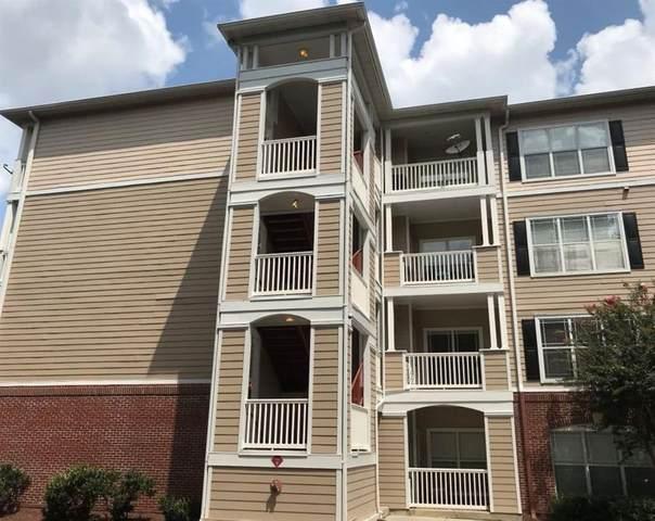 4333 Dunwoody Park #2205, Atlanta, GA 30338 (MLS #6946190) :: RE/MAX Prestige