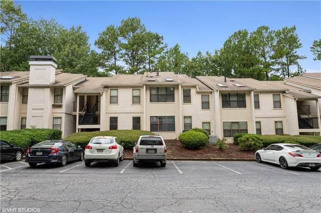 1309 Old Hammond Chase, Sandy Springs, GA 30350 (MLS #6946196) :: Evolve Property Group