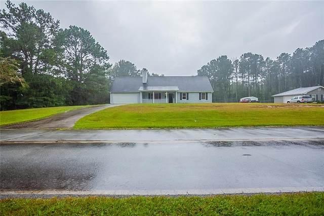 25 Laurel Way, Covington, GA 30016 (MLS #6946197) :: RE/MAX Prestige