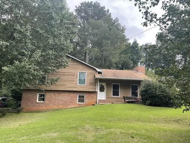 4669 Ridge Drive, Winston, GA 30187 (MLS #6946200) :: Evolve Property Group