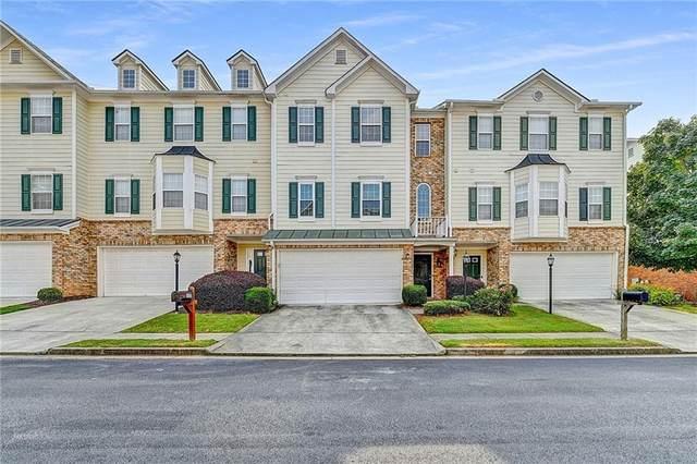 6005 Turfway Park Court, Sugar Hill, GA 30518 (MLS #6946202) :: North Atlanta Home Team