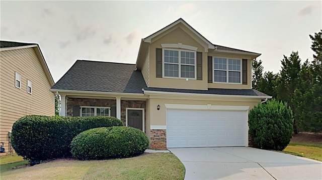 1530 Leisure Lake Drive, Lawrenceville, GA 30044 (MLS #6946204) :: Path & Post Real Estate