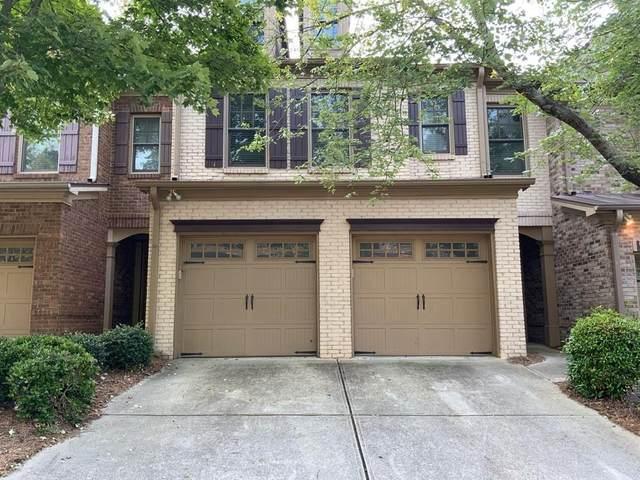 1653 Caswell Parkway, Marietta, GA 30060 (MLS #6946206) :: North Atlanta Home Team