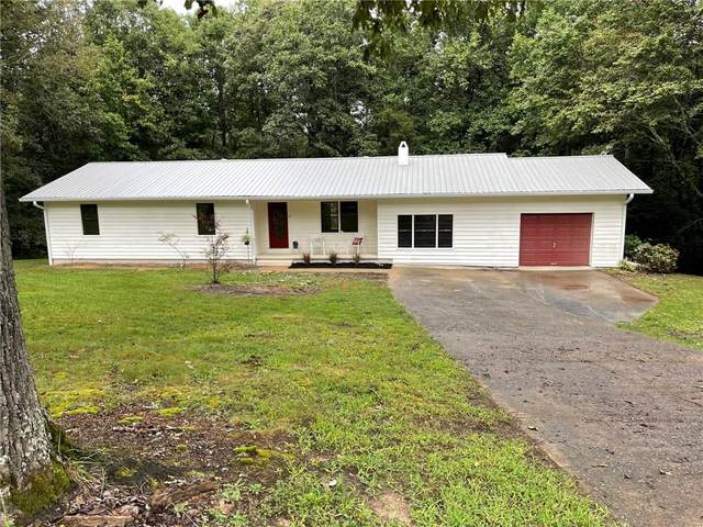 3045 The Orchard Road, Clarkesville, GA 30523 (MLS #6946219) :: Path & Post Real Estate