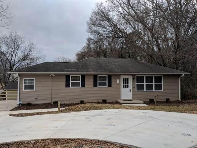 51 Smith Road, Toccoa, GA 30577 (MLS #6946220) :: Path & Post Real Estate
