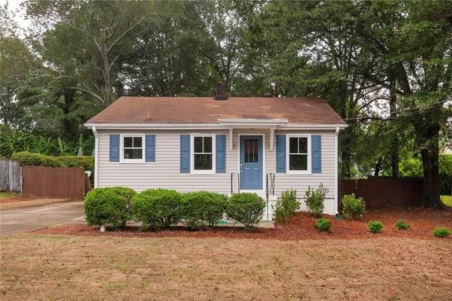 1031 Dell Avenue SE, Smyrna, GA 30080 (MLS #6946223) :: Path & Post Real Estate