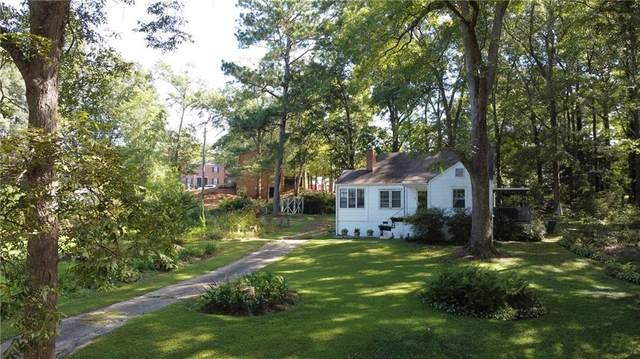 3468 W Hill Street, Clarkston, GA 30021 (MLS #6946241) :: North Atlanta Home Team