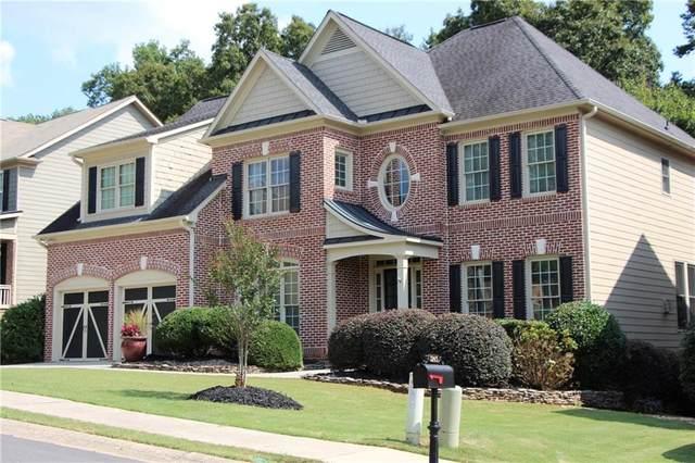 1235 Crestbrook Drive, Cumming, GA 30040 (MLS #6946244) :: Compass Georgia LLC