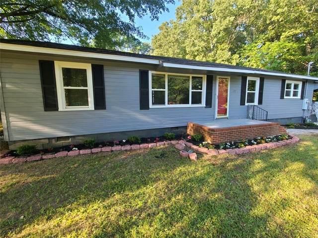 177 Second Avenue, Summerville, GA 30747 (MLS #6946245) :: North Atlanta Home Team