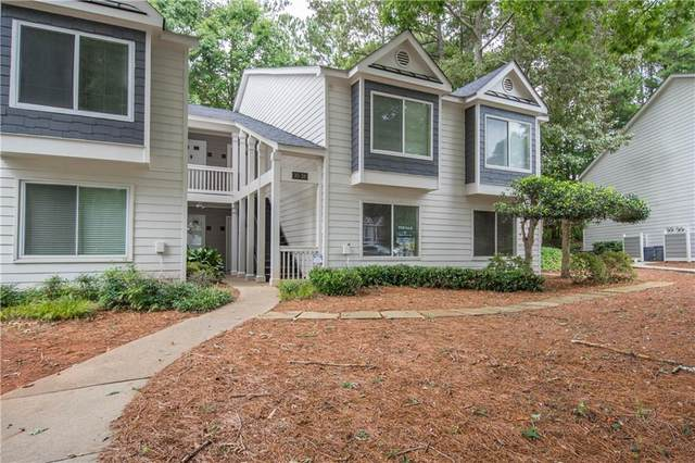 37 Fair Haven Way SE, Smyrna, GA 30080 (MLS #6946256) :: RE/MAX Paramount Properties
