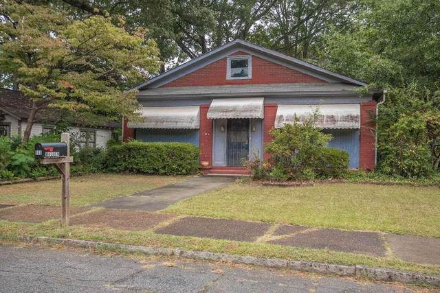 888 SE Gilbert Street, Atlanta, GA 30316 (MLS #6946259) :: Path & Post Real Estate