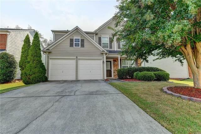 9190 Friarbridge Drive, Suwanee, GA 30024 (MLS #6946262) :: North Atlanta Home Team