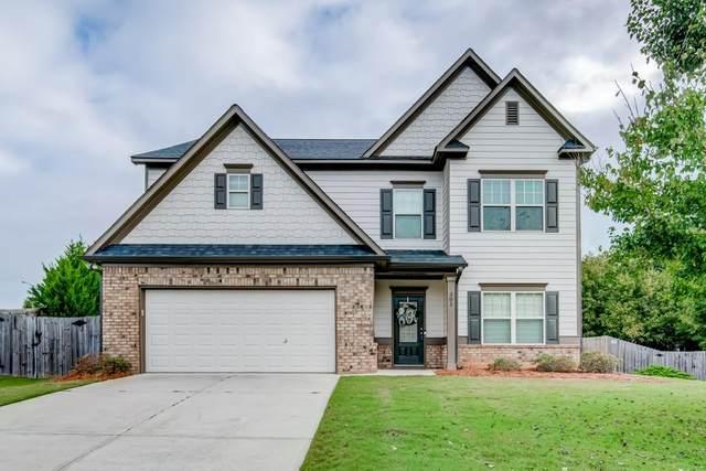 301 Cherokee Reserve Court, Canton, GA 30115 (MLS #6946270) :: 515 Life Real Estate Company