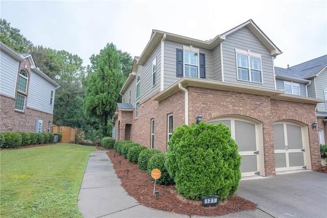 121 Trailside Circle, Hiram, GA 30141 (MLS #6946273) :: North Atlanta Home Team