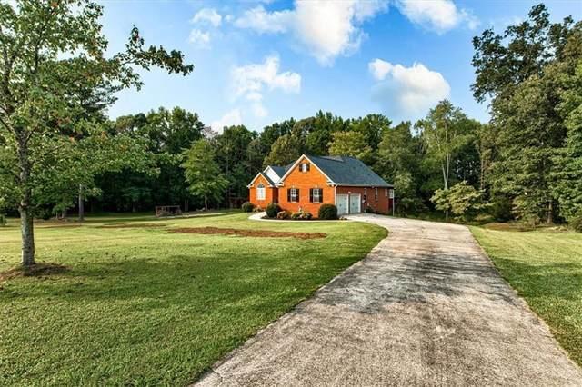 468 Sweetwater Church Road, Douglasville, GA 30134 (MLS #6946274) :: Path & Post Real Estate