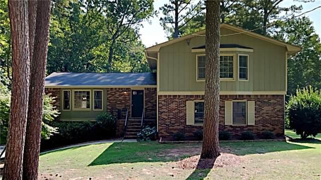 5281 Delaware Court, Lilburn, GA 30047 (MLS #6946275) :: Path & Post Real Estate