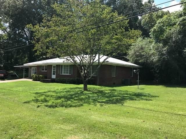6269 Thompson Bridge Road, Dahlonega, GA 30533 (MLS #6946277) :: RE/MAX Paramount Properties