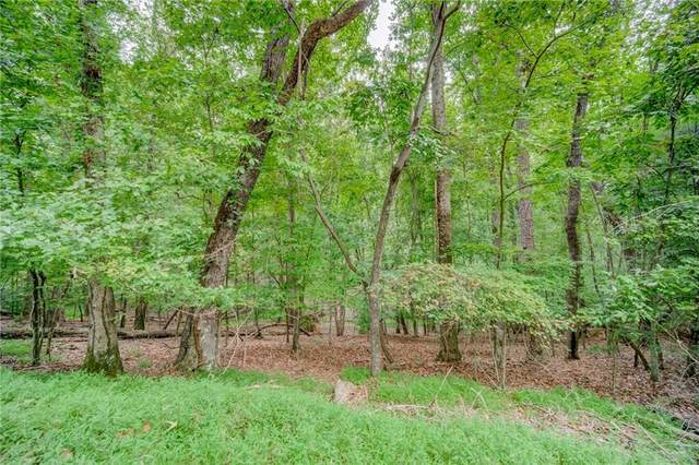 0 Foxhound Dr, Ellijay, GA 30540 (MLS #6946278) :: Path & Post Real Estate